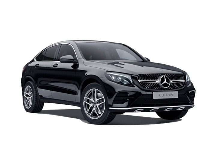 mercedes benz glc coupe 220d 4matic amg line auto car. Black Bedroom Furniture Sets. Home Design Ideas