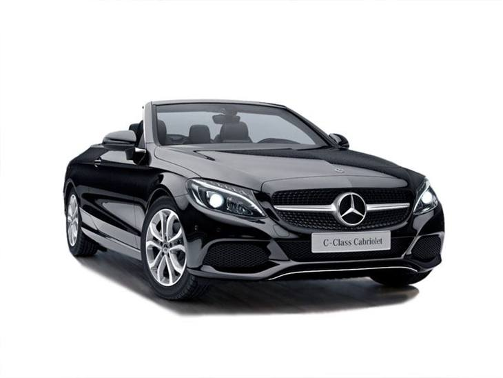 mercedes benz c class cabriolet c220d sport auto car leasing nationwide vehicle contracts. Black Bedroom Furniture Sets. Home Design Ideas