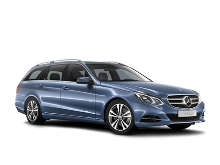 Mercedes-Benz E Class Estate E220 BlueTEC AMG Night Edition Tip Auto