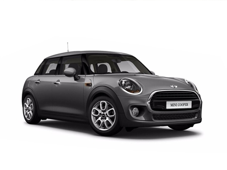 Mini Hatchback 5 Door 1.5 Cooper (Chili Pack)