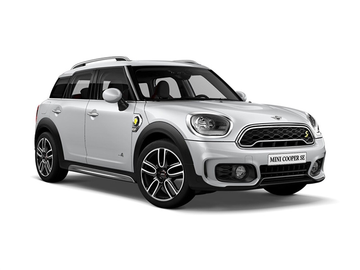 mini countryman 1 5 cooper s e sport all4 phev auto. Black Bedroom Furniture Sets. Home Design Ideas