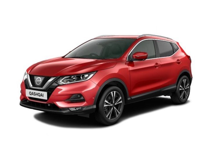 nissan qashqai 1 6 dci n connecta car leasing nationwide vehicle contracts. Black Bedroom Furniture Sets. Home Design Ideas