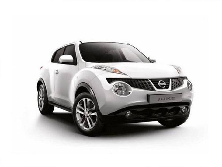 nissan juke 1 2 dig t n connecta car leasing nationwide vehicle contracts. Black Bedroom Furniture Sets. Home Design Ideas