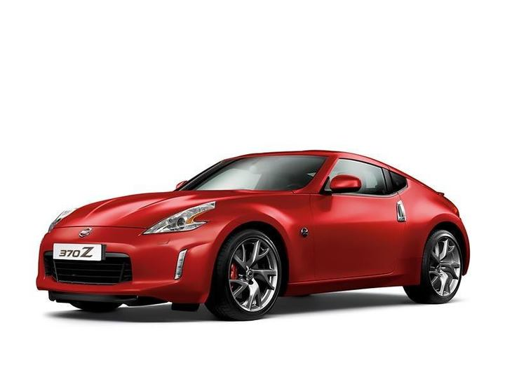 nissan 370z 3 7 v6 328 coupe car leasing nationwide. Black Bedroom Furniture Sets. Home Design Ideas
