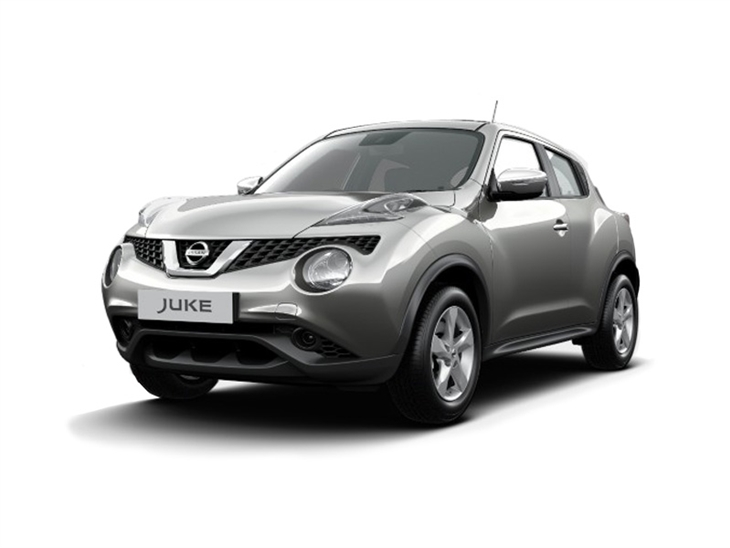 Groovy Nissan Juke 1.5 dCi Bose Personal Edition   Car Leasing JZ34