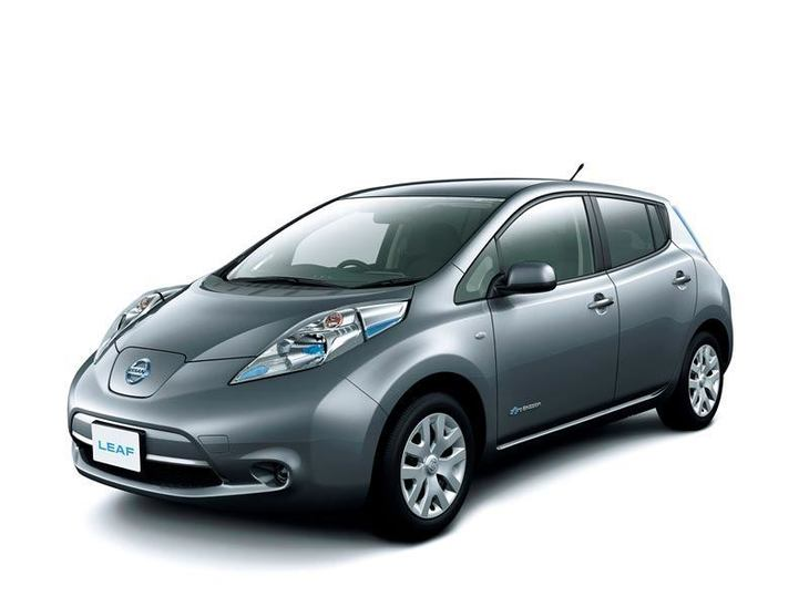 nissan leaf acenta auto car leasing nationwide vehicle contracts. Black Bedroom Furniture Sets. Home Design Ideas