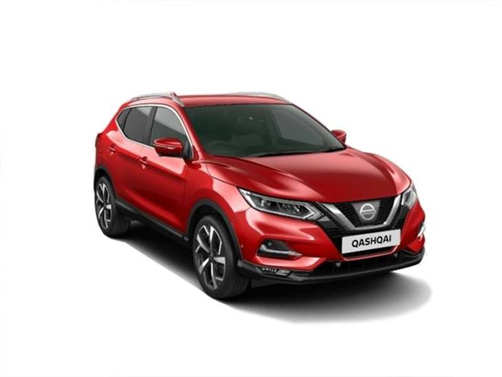 nissan qashqai 1 6 dig t n connecta glass roof executive car leasing nationwide vehicle. Black Bedroom Furniture Sets. Home Design Ideas