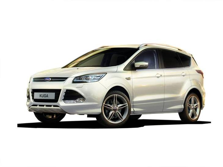 ford kuga pre current 2 0 tdci 150 titanium nav 2wd inc appearance pack contract hire and. Black Bedroom Furniture Sets. Home Design Ideas