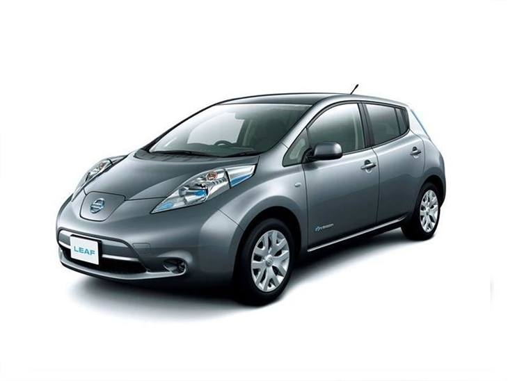 nissan leaf tekna auto car leasing nationwide vehicle contracts. Black Bedroom Furniture Sets. Home Design Ideas