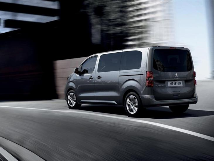 peugeot traveller 2 0 bluehdi 150 business vip standard car leasing nationwide vehicle contracts. Black Bedroom Furniture Sets. Home Design Ideas