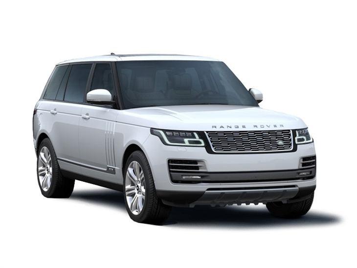 Land Rover Range Rover 2.0 P400e SVAutobiography LWB Auto ...