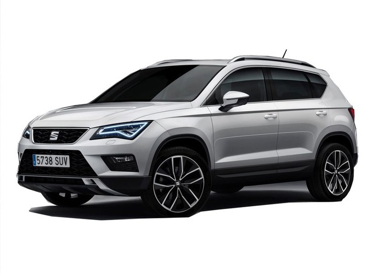 seat ateca 2 0 tdi xcellence 5dr 4wd contract hire and car lease from. Black Bedroom Furniture Sets. Home Design Ideas