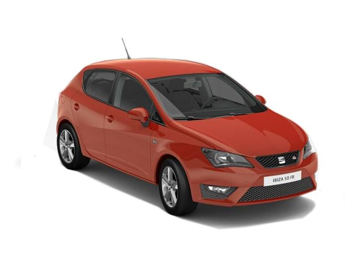 seat ibiza hatchback 1 4 ecotsi 150 fr contract hire and car lease from. Black Bedroom Furniture Sets. Home Design Ideas