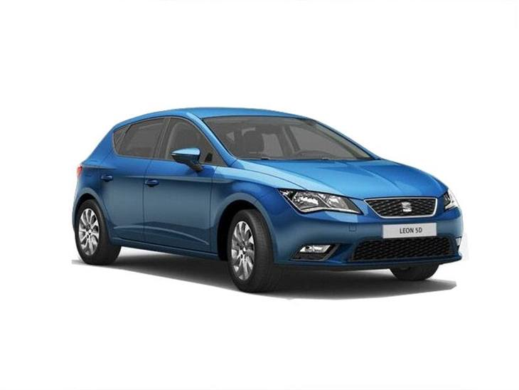 seat leon hatchback 1 2 tsi 110 se contract hire and car. Black Bedroom Furniture Sets. Home Design Ideas