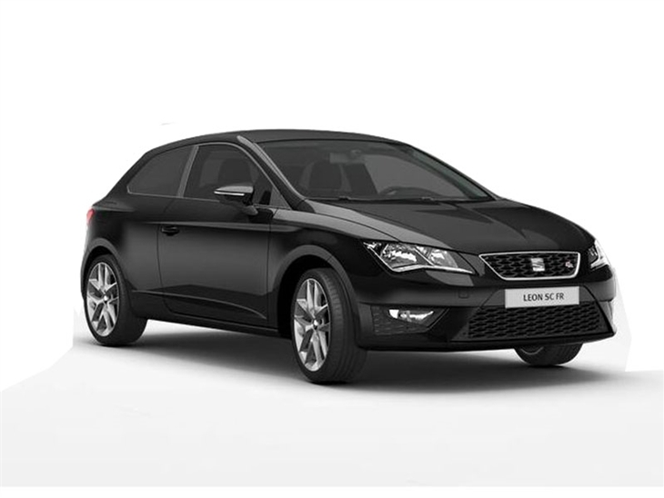 seat leon sport coupe pre current 1 4 ecotsi 150 fr. Black Bedroom Furniture Sets. Home Design Ideas