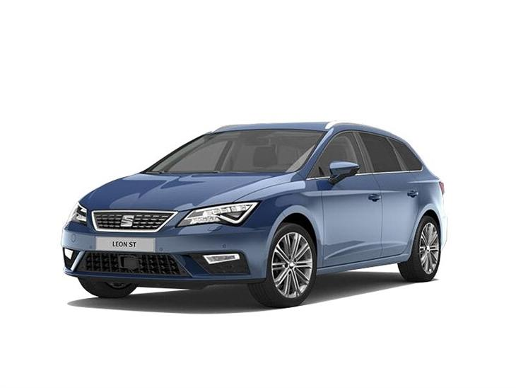 seat leon sport tourer 1 4 ecotsi 150 xcellence technology leather car leasing nationwide. Black Bedroom Furniture Sets. Home Design Ideas