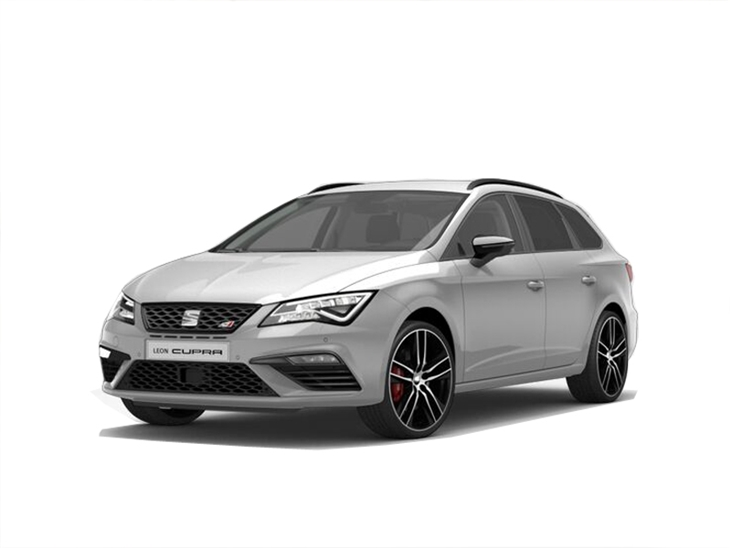seat leon sport tourer  tsi cupra  dsg wd car leasing nationwide vehicle contracts