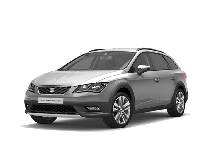 seat leon x perience 2 0 tdi se lux 5dr dsg car leasing nationwide vehicle contracts. Black Bedroom Furniture Sets. Home Design Ideas