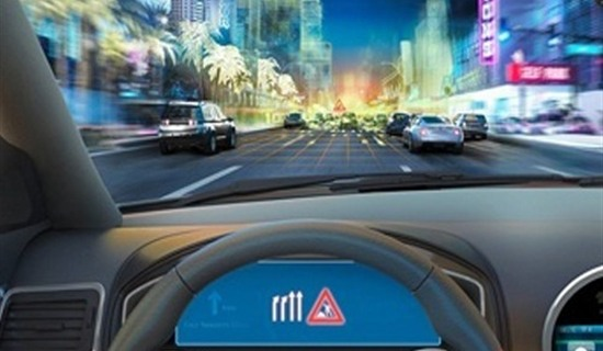 UK Drivers Unsure About Autonomous Vehicles