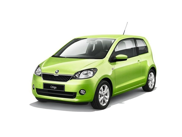 skoda citigo 1 0 mpi 75 se l asg 5 door car leasing. Black Bedroom Furniture Sets. Home Design Ideas