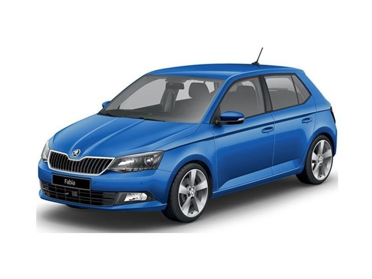 skoda fabia 1 0 mpi 60 s car leasing nationwide. Black Bedroom Furniture Sets. Home Design Ideas