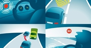 New Car Technology That Could Save Your Life