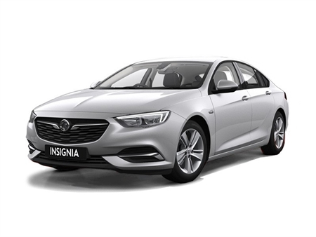 Vauxhall Insignia Grand Sport 1.6 Turbo D ecoTec Design