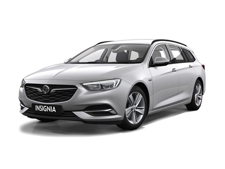 Vauxhall Insignia Sports Tourer 1.6 Turbo D ecoTec Design Nav