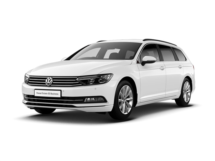 volkswagen passat estate 1 6 tdi se business car leasing. Black Bedroom Furniture Sets. Home Design Ideas