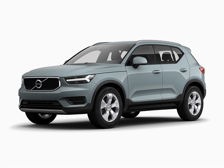 volvo xc40 1 5 t3 momentum pro car leasing nationwide vehicle contracts. Black Bedroom Furniture Sets. Home Design Ideas