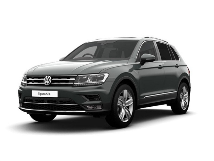 volkswagen tiguan 2 0 tdi bmt 150 sel car leasing nationwide vehicle contracts. Black Bedroom Furniture Sets. Home Design Ideas