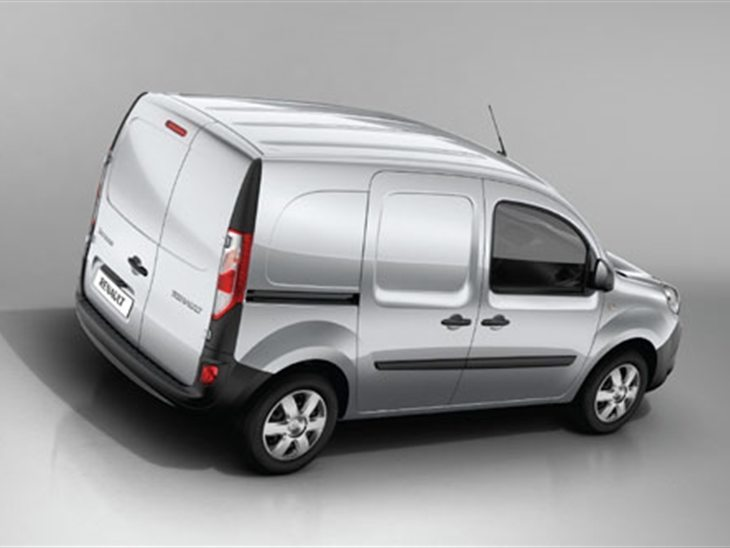 renault kangoo ml19 energy dci 75 business van van. Black Bedroom Furniture Sets. Home Design Ideas