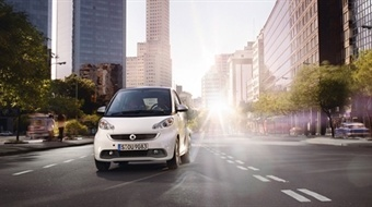 Super Savings on Smart ForTwo Coupe