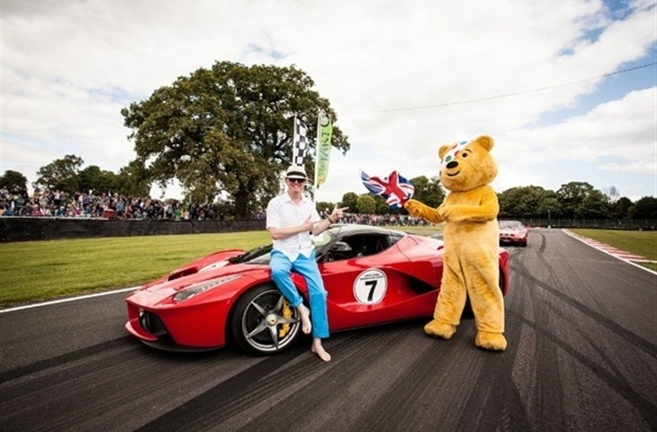 CarFest Returns To The North This Weekend