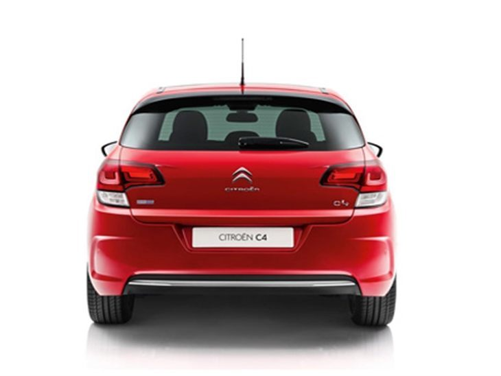 citroen c4 hatchback 1 2 puretech 130 flair car leasing nationwide vehicle contracts. Black Bedroom Furniture Sets. Home Design Ideas