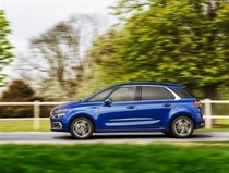 Citroen C4 Picasso *New Model*