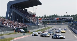 DTM 2014: Russia Review