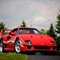 Ferrari F40 Named Most Iconic Supercar Ever