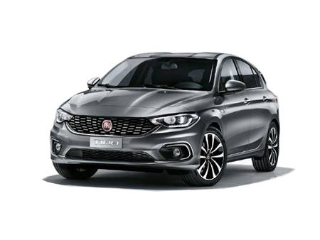 Fiat Tipo Hatchback 1.6 Multijet Elite