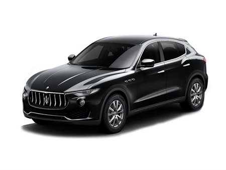 Maserati Levante V6d Auto (Luxury Pack)