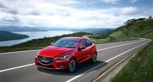 Spring Reductions on New-Look Mazda 2