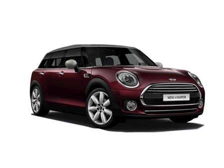 Mini Clubman 1.5 Cooper (Tech Pack)