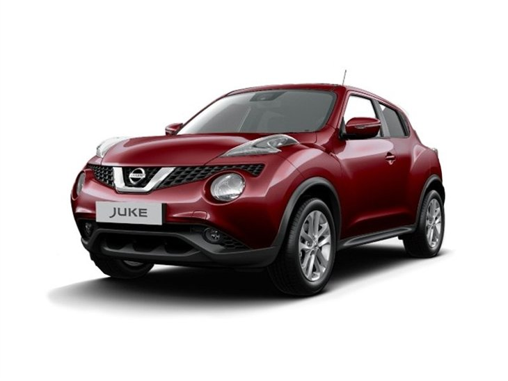 nissan juke 1 2 dig t n connecta car leasing. Black Bedroom Furniture Sets. Home Design Ideas