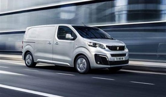 Everything You Need To Know About The New Peugeot Expert