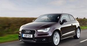 New and Updated Audi A1 Now Available For Leasing