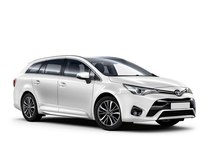 Toyota Avensis Touring Sport  1.6D Business Edition *FREE service & maintenance inc Protection Pack*
