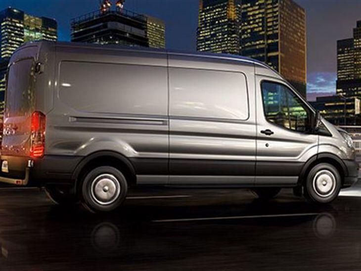 20a75bb1bb1dd6 Ford Transit MWB 290 L2 2.0 TDCi 130ps H2 Trend Van FWD