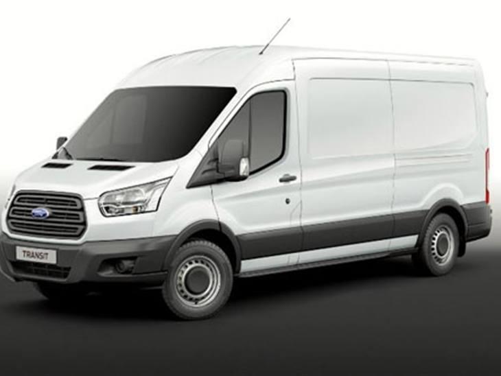 c33d17afd2 Ford Transit LWB 330 L3 FWD 2.0 TDCi 130ps H3 Van