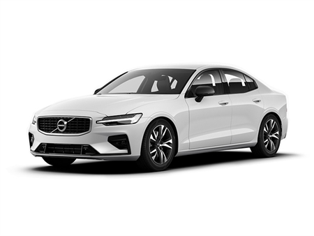 Volvo S60 2.0 T5 R DESIGN Plus Auto