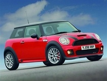 Mini Hatchback 3 Door